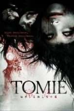 Nonton Streaming Download Drama Tomie: Unlimited (2011) Subtitle Indonesia