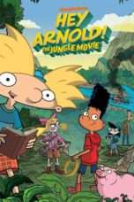Nonton Streaming Download Drama Hey Arnold! The Jungle Movie (2017) jf Subtitle Indonesia