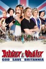 Nonton Streaming Download Drama Astérix and Obélix: God Save Britannia (2012) jf Subtitle Indonesia