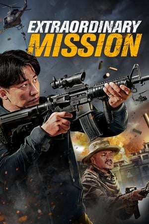 Nonton Streaming Download Drama Extraordinary Mission (2017) jf Subtitle Indonesia