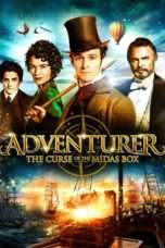 Nonton Streaming Download Drama The Adventurer: The Curse of the Midas Box (2013) Subtitle Indonesia