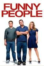 Nonton Streaming Download Drama Funny People (2009) Subtitle Indonesia