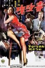 Nonton Streaming Download Drama Poison Rose (1966) Subtitle Indonesia