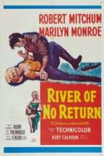 Nonton Streaming Download Drama River of No Return (1954) Subtitle Indonesia