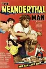Nonton Streaming Download Drama The Neanderthal Man (1953) Subtitle Indonesia