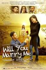 Nonton Streaming Download Drama Will You Marry Me (2016) Subtitle Indonesia