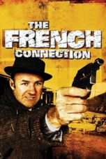 Nonton Streaming Download Drama The French Connection (1971) Subtitle Indonesia