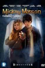 Nonton Streaming Download Drama The Adventures of Mickey Matson and the Copperhead Conspiracy (2012) Subtitle Indonesia