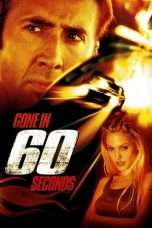 Nonton Streaming Download Drama Gone in Sixty Seconds (2000) Subtitle Indonesia