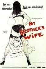 Nonton Streaming Download Drama My Brother's Wife (1966) Subtitle Indonesia