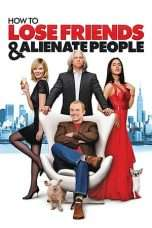 Nonton Streaming Download Drama How to Lose Friends & Alienate People (2008) Subtitle Indonesia