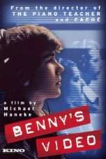 Nonton Streaming Download Drama Benny's Video (1993) Subtitle Indonesia
