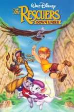 Nonton Streaming Download Drama The Rescuers Down Under (1990) Subtitle Indonesia