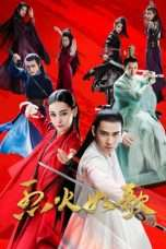 Nonton Streaming Download Drama The Flame's Daughter (2018) Subtitle Indonesia