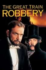 Nonton Streaming Download Drama The Great Train Robbery (1978) jf Subtitle Indonesia