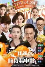 Nonton Streaming Download Drama Lovers & Movies (2015) Subtitle Indonesia