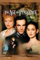 Nonton Streaming Download Drama The Age of Innocence (1993) Subtitle Indonesia