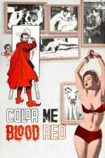 Nonton Streaming Download Drama Color Me Blood Red (1965) Subtitle Indonesia