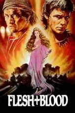 Nonton Streaming Download Drama Flesh+Blood (1985) Subtitle Indonesia