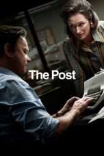 Nonton Streaming Download Drama The Post (2017) jf Subtitle Indonesia