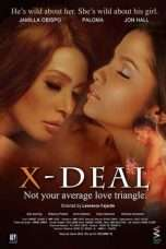 Nonton Streaming Download Drama X-Deal (2011) Subtitle Indonesia