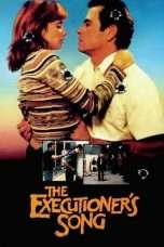 Nonton Streaming Download Drama The Executioner's Song (1982) Subtitle Indonesia