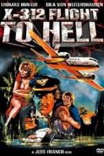 Nonton Streaming Download Drama X312 – Flight to Hell (1971) Subtitle Indonesia