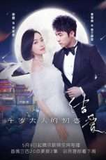 Nonton Streaming Download Drama The Love Knot: His Excellency's First Love (2018) Subtitle Indonesia