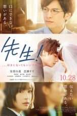 Nonton Streaming Download Drama My Teacher (2017) hd Subtitle Indonesia
