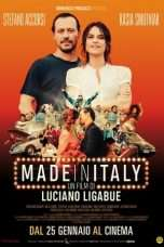 Nonton Streaming Download Drama Made in Italy (2018) Subtitle Indonesia