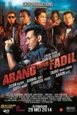 Nonton Streaming Download Drama Abang Long Fadil (2014) Subtitle Indonesia