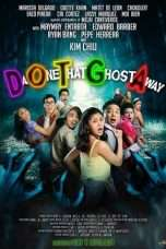 Nonton Streaming Download Drama DOTGA: Da One That Ghost Away (2018) gt Subtitle Indonesia