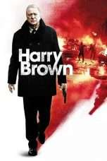 Nonton Streaming Download Drama Harry Brown (2009) Subtitle Indonesia