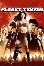 Nonton Streaming Download Drama Planet Terror (2007) jf Subtitle Indonesia