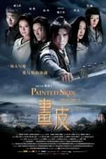 Nonton Streaming Download Drama Painted Skin (2008) jf Subtitle Indonesia
