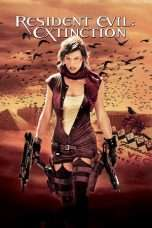 Nonton Streaming Download Drama Resident Evil: Extinction (2007) jf Subtitle Indonesia
