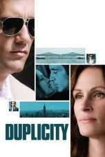 Nonton Streaming Download Drama Duplicity (2009) Subtitle Indonesia