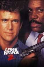 Nonton Streaming Download Drama Lethal Weapon 2 (1989) Subtitle Indonesia