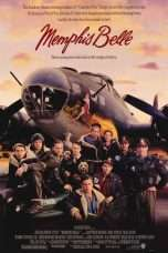 Nonton Streaming Download Drama Memphis Belle (1990) jf Subtitle Indonesia