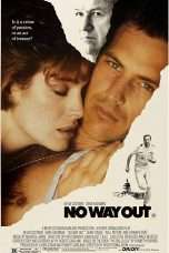 Nonton Streaming Download Drama No Way Out (1987) jf Subtitle Indonesia
