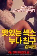 Nonton Streaming Download Drama Tasty Sex Sister's Friend: Director's Cut (2018) Subtitle Indonesia