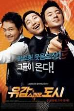 Nonton Streaming Download Drama City of Damnation (2009) Subtitle Indonesia