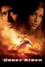 Nonton Streaming Download Drama Ghost Rider (2007) jf Subtitle Indonesia
