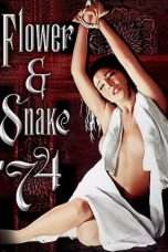 Nonton Streaming Download Drama Flower and Snake (1978) Subtitle Indonesia