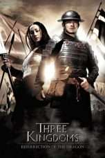 Nonton Streaming Download Drama Three Kingdoms: Resurrection of the Dragon (2008) jf Subtitle Indonesia