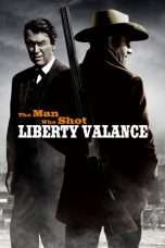 Nonton Streaming Download Drama The Man Who Shot Liberty Valance (1962) jf Subtitle Indonesia
