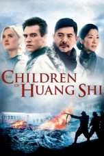 Nonton Streaming Download Drama The Children of Huang Shi (2008) jf Subtitle Indonesia