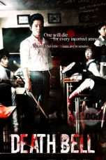 Nonton Streaming Download Drama Death Bell (2008) Subtitle Indonesia