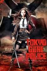 Nonton Streaming Download Drama Tokyo Gore Police (2008) Subtitle Indonesia