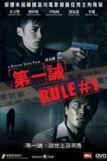 Nonton Streaming Download Drama Rule Number One (2008) Subtitle Indonesia